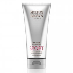 Molton Brown Re-charge Black Pepper SPORT Body Wash