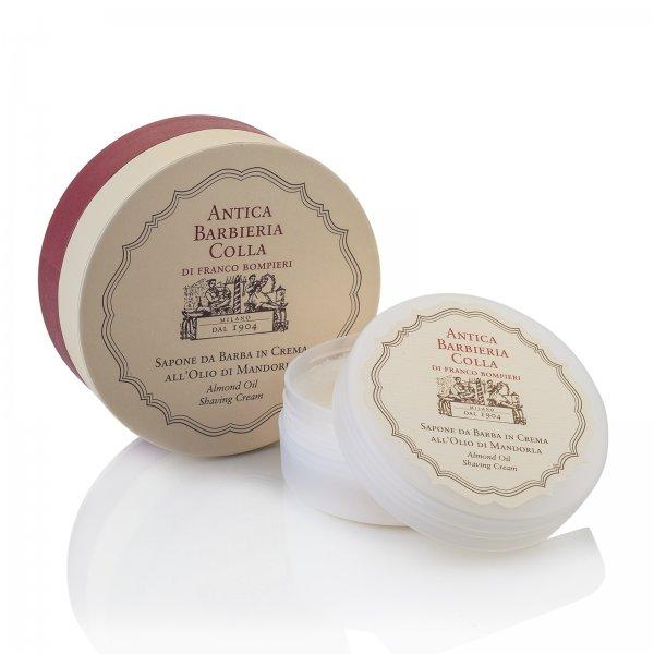 Antica Barbieria Colla Almond Oil Shaving Cream 100 ml