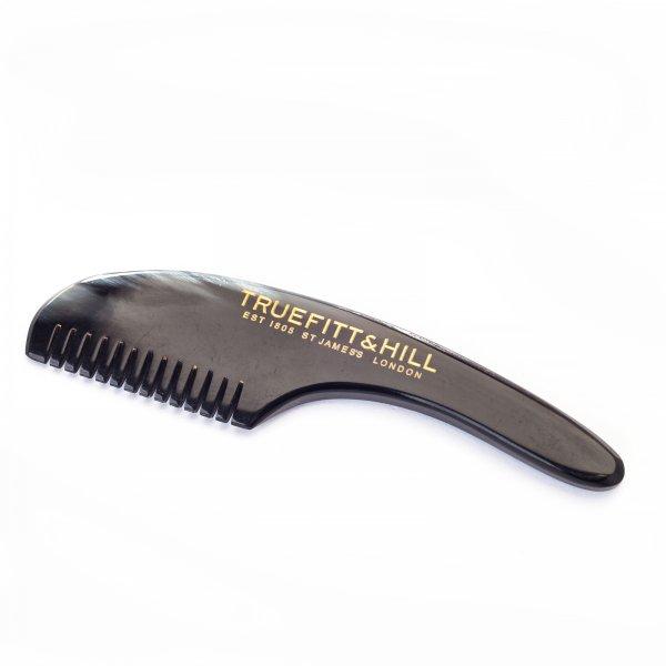 Truefitt & Hill Moustache Comb