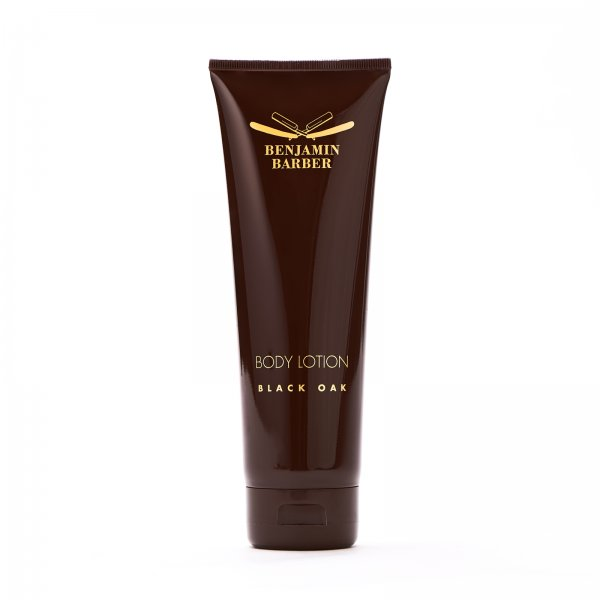 Benjamin Barber Bodylotion Black Oak