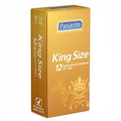 Pasante King Size X-Large 12-pack
