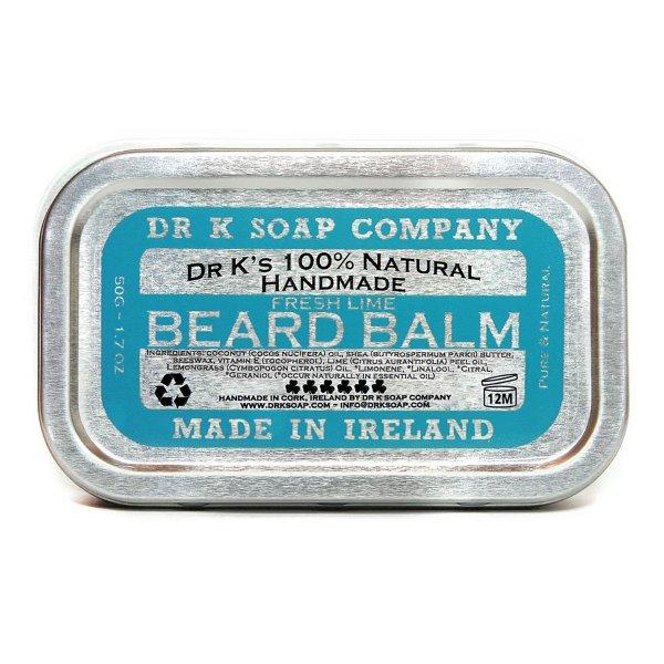 Dr K Soap Company Beard Balm Lemon 'n Lime
