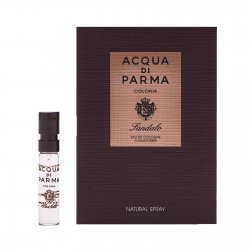 Acqua Di Parma Sandalo EdC Sample 1,5 ml