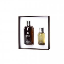 Molton Brown Tobacco Absolute Fragrance Layering Gift Set