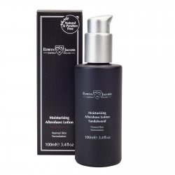 Edwin Jagger After Shave Lotion Sandalwood 100 ml