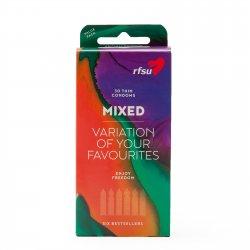 RFSU MixPack 30 st