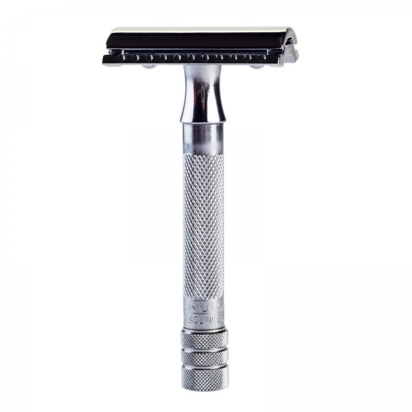 Merkur 33C Double Edge Razor (Safety razor)