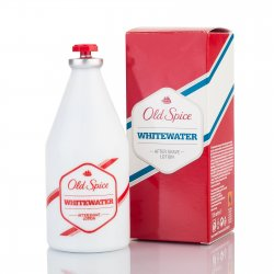 Old Spice Whitewater After Shave Lotion 100 ml