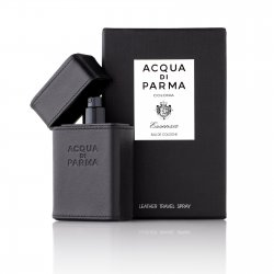 Acqua di Parma Colonia Essenza Leather Travel Spray 30 ml