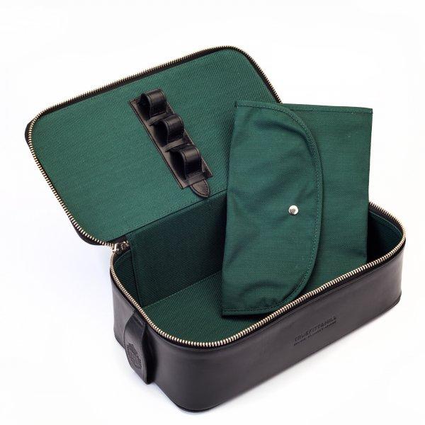 Truefitt & Hill Regency Box Bag