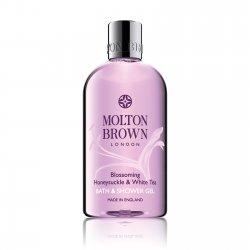 Molton Brown Honeysuckle & White Tea Bath & Shower Gel