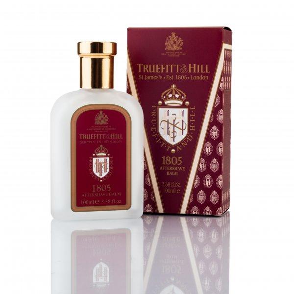 Truefitt & Hill 1805 Aftershave Balm 100 ml