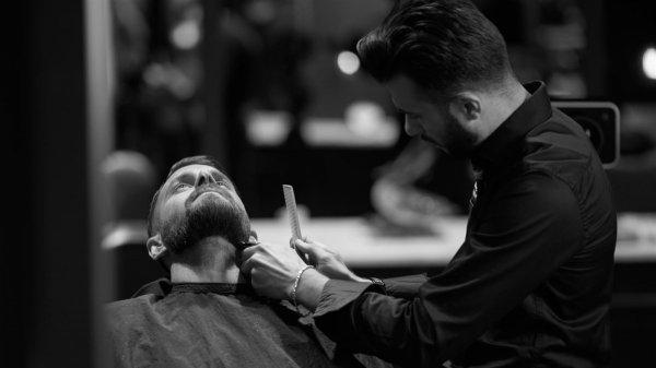 Barberernes personalkjøp