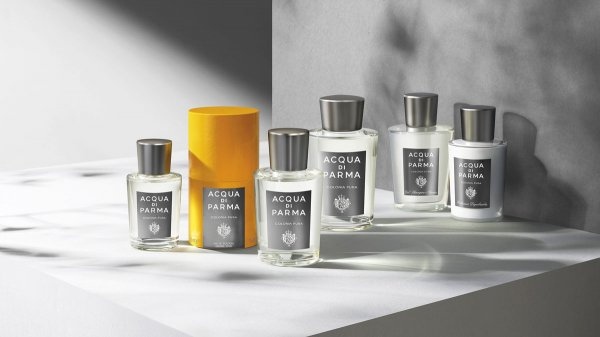 Everything You Want to Know About Acqua di Parma and Colonia Pura
