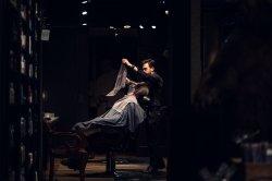 Gents söker barberare/herrfrisör