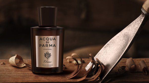 Acqua di Parma Ingredient Collection