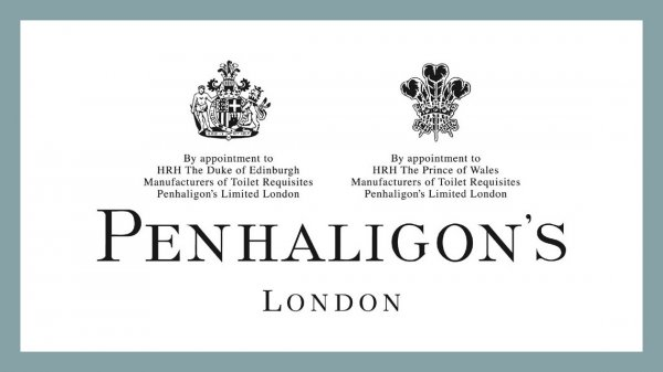Penhaligon's: A Distinctive British Perfume House