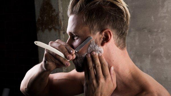 Barbering: Teknikk og utføring